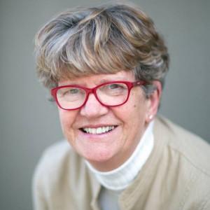 Dr  Irene Turpie