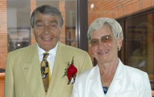 Margaret & Charles Juravinski