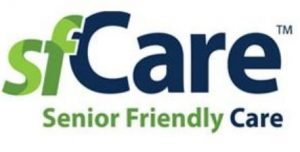 Senior Friendly Care Logo